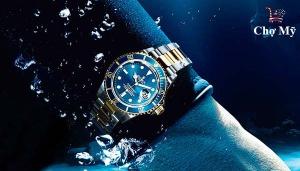 Banner đồng hồ