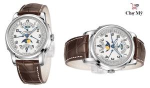 """SAINT-IMIER """"Mẫu đồng hồ mang ý nghĩa lịch sử của Longines"""""""