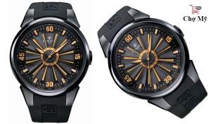 """TURBINE 007 """"Mẫu đồng hồ với nguồn cảm hứng từ vàng"""""""