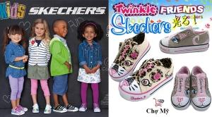 Giầy Skechers kids