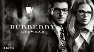 Mắt kính thương hiệu Bvrberry
